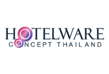 Hotelware Concept Thailand